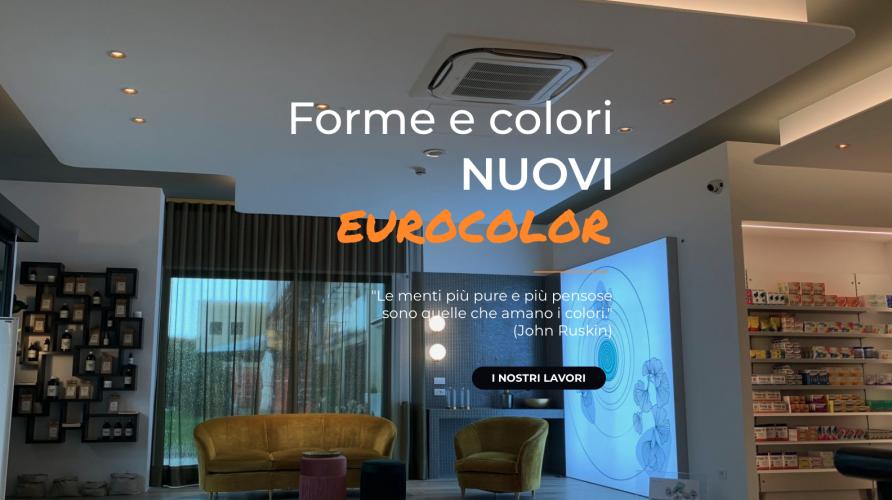 Eurocolor di Saimon srl